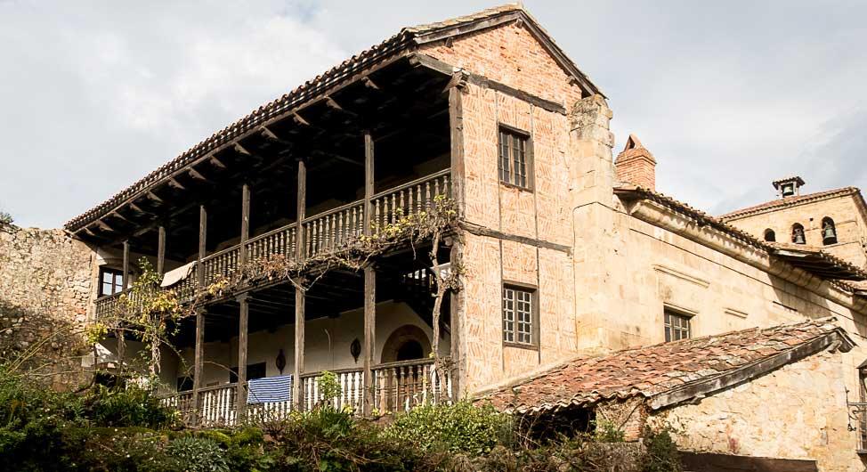 Apartamentos Los Hidalgos